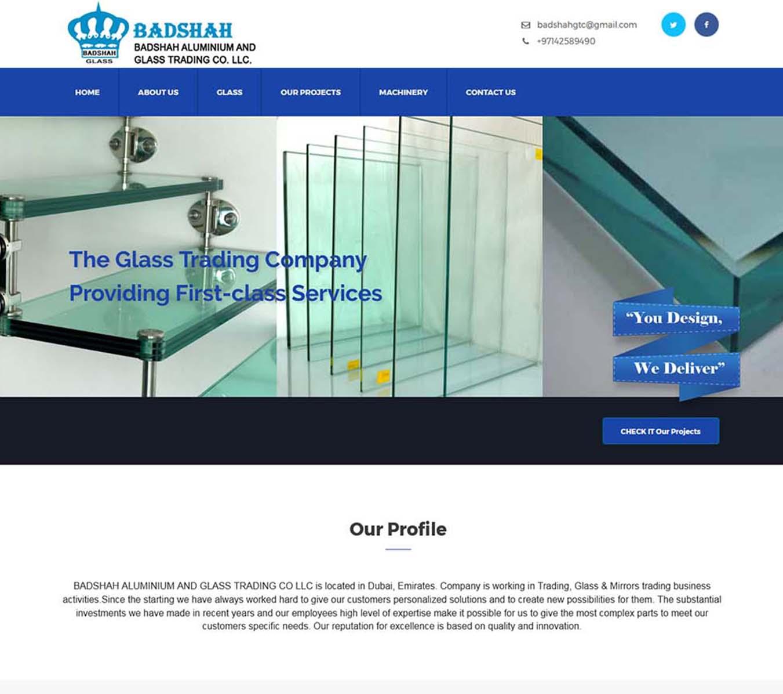 Make Your Website in Dubai | Static Websites Development in